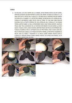 Perfil | Prosper | Goma EVA... un aliado maravilloso en las manualidades