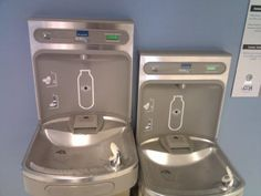 cool National Water Infrastructure Efforts Must Expand Access to Public Drinking Fountains