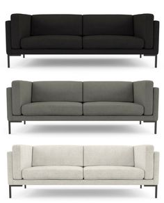 91 best sofas brosa images 3 seater sofa couches daybed rh pinterest com