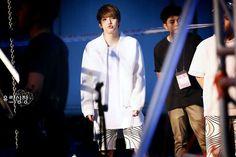 B.I.G (Boy In Groove) J-Hoon