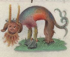 Yale, Beinecke Rare Book and Manuscript Library. Beinecke MS 287, detail of f.159. Book of Hours, Use of Rome. End of the 15th century (Flanders).
