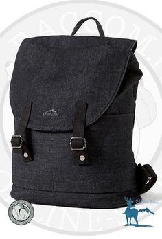 Городской рюкзак Аляска от популярного бренда Yellowstone из прочного материала.