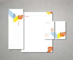 Brand Identity and Stationary for 360 Architecture's by Design Ranch