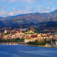 Messina Sicily