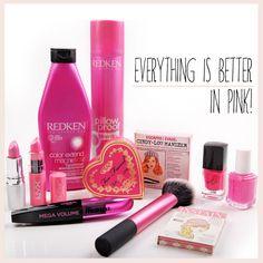 Pink Favorites hos iGlow.no