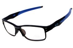 Oakley Crosslink Black Blue Frame Clear Lens sale online,save up to off hunting for limited offer,no tax and freeshipping. Cheap Ray Ban Sunglasses, Sports Sunglasses, Sunglasses Sale, Sunglasses Online, Oakley Crosslink, Oakley Glasses, Oakley Holbrook, Cheap Designer Handbags, New Fashion