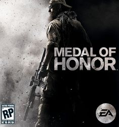 #giveaway Medal of Honor (PC) #4 [Origin Key] - Ends 12/26/14