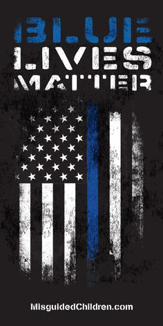 Show your support for our boys in blue with this 3x6 sticker.