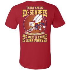 THERE ARE NO EX-SEABEES!