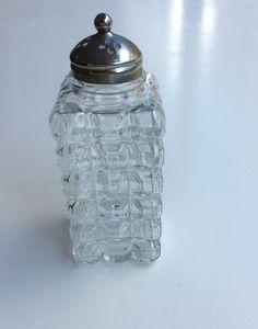 sokerisirotin . sugar bottle 13 cm