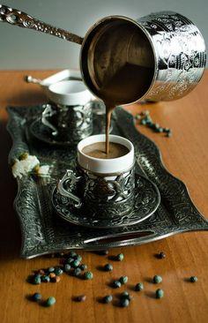 tasse à café originale pour cafe turque