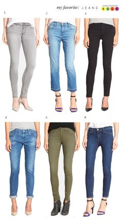 Nordstrom Anniversary Sale Jeans...