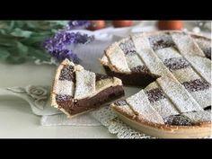 Pastiera al cioccolato, quella della mamma,che sa di cose buone e di convivialità. - YouTube