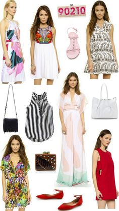 Best of Resort Collections right here