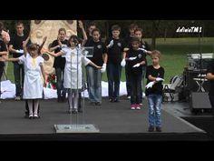 Ópusztaszer 2012. Kell még egy szó - Jelnyelven - YouTube