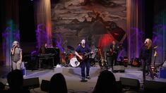 The songwriting supergroup performs their new album, case/lang/veirs, in its entirety at OPB in Portland.