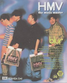Things To Do With Boys, Boys Like, Just Deal With It, Love You, My Love, Light Of My Life, Love And Light, Blur Band, Indie Music