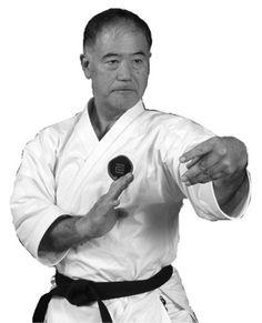 Morio Higaonna nació el 25 de diciembre de 1938 en Naha, Okinawa, Japón. Higaonna comenzó sus estudios marciales a los 14 años con su padr...