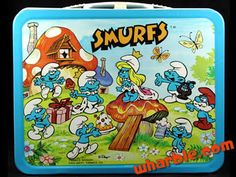 Smurfs   1983