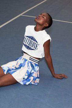 Sélection mode spéciale tennis et terre battue à l'occasion de Roland Garros