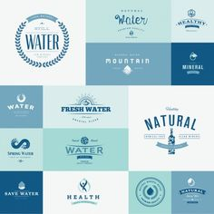 Find Set of flat design icons for water stock vectors and royalty free photos in HD. Explore millions of stock photos, images, illustrations, and vectors in the Shutterstock creative collection. of new pictures added daily. Flat Design Icons, Icon Design, Set Design, Royalty Free Photos, Free Stock Photos, Aquafresh, How To Clean Crystals, Mineral Water, Save Water