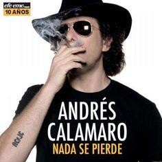 Andrés Calamaro