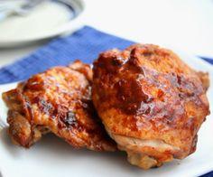 Chicken Adobo | Homemade Food Recipes