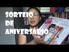 ALEGRIA DE VIVER E AMAR O QUE É BOM!!: [DIVULGAÇÃO DE SORTEIOS] - SORTEIO DO MEU ANIVERSÁ...