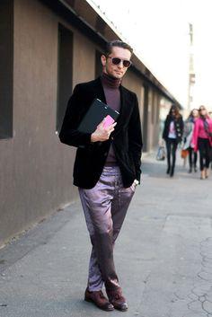 LOVE a well dressed man! [Simone Marchetti]