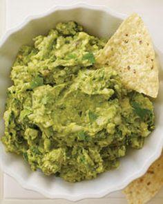 Guacamole - The Best Recipes