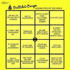 Lol bullshit bingo