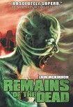 Remains of the Dead. Начните читать книги McKinnon Iain в электронной онлайн библиотеке booksonline.com.ua. Читайте любимые книги с мобильного или ПК бесплатно и без регистрации.