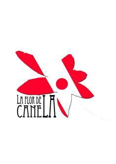 LOGO LA FLOR DE LA CANELA
