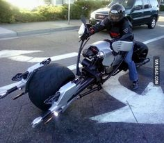 Best motorcycle ever