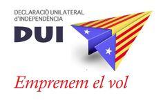 Vols que Catalunya sigui independent? -Sí ! - Els blocs de VilaWeb - MÉSVilaWeb