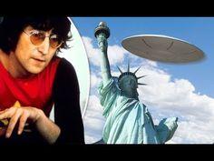 John Lennon y su extraordinario avistamiento ovni con sorpresa - http://www.misterioyconspiracion.com/john-lennon-y-su-extraordinario-avistamiento-ovni-con-sorpresa/