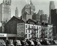 Manhattan, 1935