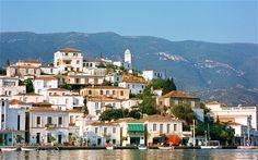 #Poros #Greece