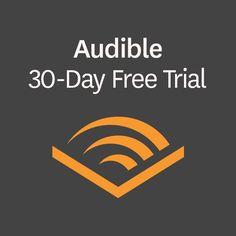 Try Audible Free