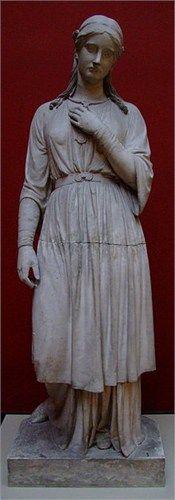 Princess Nanna of Scandinavia, born 247 A.D.
