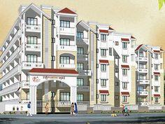Shreeniketana by PNR Group – 2BHK & 3BHK Residential Apartments/Flats in Uttarahalli, Bangalore. Rs. 42.5L – 61.8L