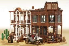 Image result for lego western sets