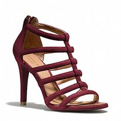 Want these Coach shoes