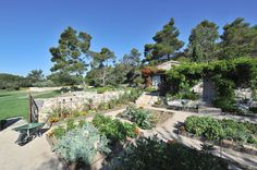 Proven�ale Property - Picture gallery