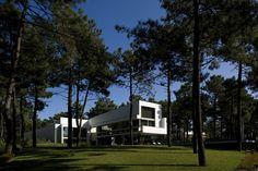 VM House | Aroeira, Caparica, Portugal | ARX