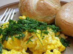 Tipps zum Omelette & Rührei zubereiten & verfeinern
