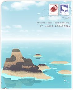 Unity 3D - Procedural island