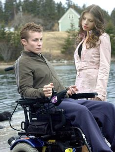 The Dive From Clausen's Pier love this movie starring will Estes and Michelle trachtenberg