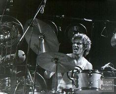 Bill Bruford - Yes/ King Crimson