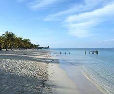 #Roatan, Honduras    http://caretakergazette.blogspot.com/2011/11/sheri-lynn-wilson-traveling-caretaker.html